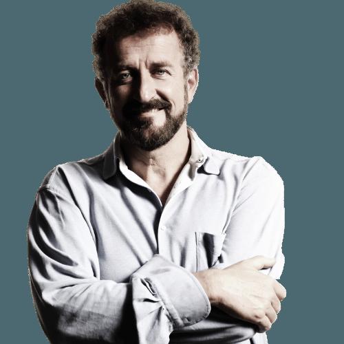 Marco Cesati Cassin